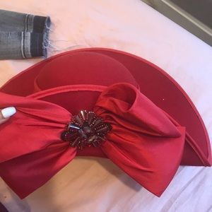 Derby Horse race hat